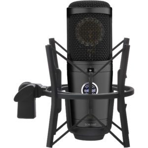 condencer mic