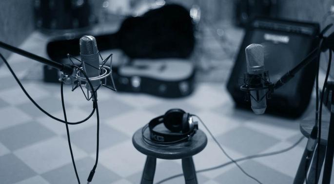 equipment for mic