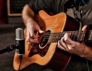instruments mic