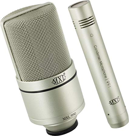 condenser mics